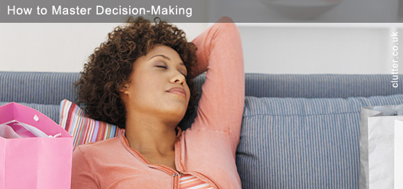 How to Master Decision-Making