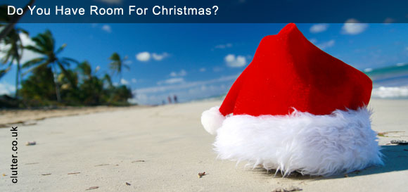 Do You Have Room For Christmas?